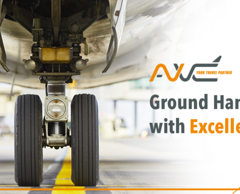 Ground Handling with Excellence AWC