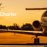 AWC Private Charter for Any Occasion