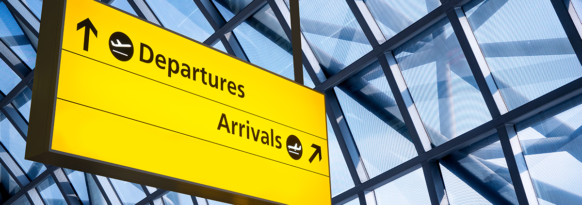 9 Best Airports in the Middle East