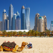 6 Must-See Attractions in Dubai